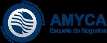 Amyca Formación Logo
